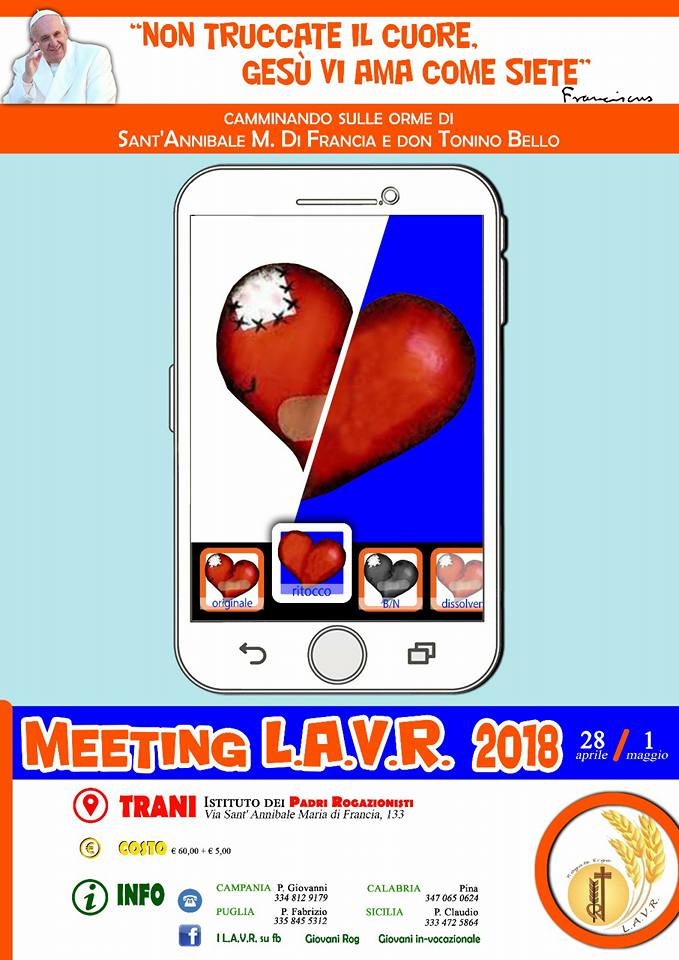 meeting lavr